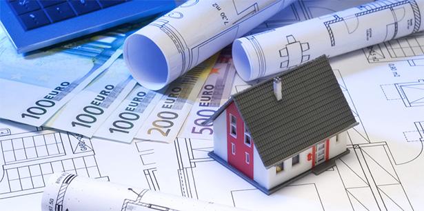 Jetzt günstige Eigenheimfinanzierung nutzen
