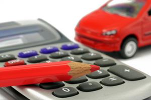 Autofinanzierung - günstig und flexibel