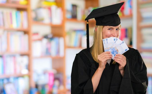 Studenten- und Bildungs-Kreditangebote der Sparkasse