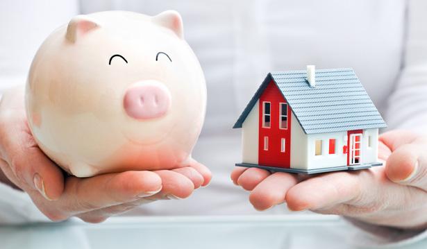Kredite für die Baufinanzierung