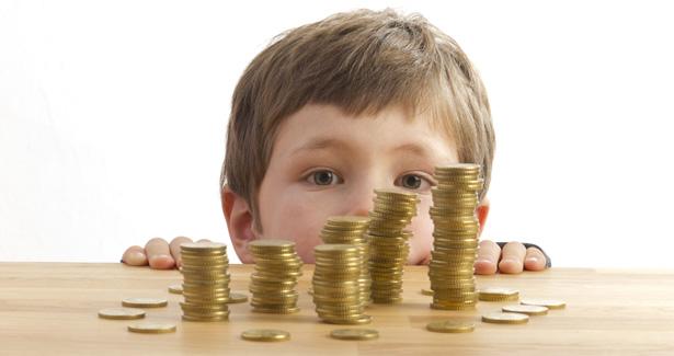 Tagesgeld für Kinder