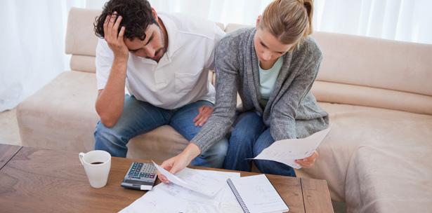 Zahlungsausfall: Heute schon an Morgen denken