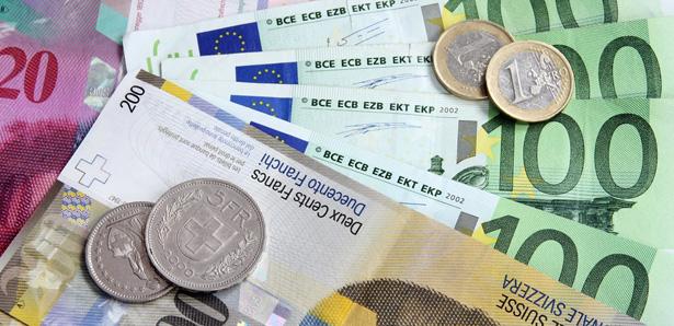 Schufafreie Kredite aus der Schweiz oder Österreich