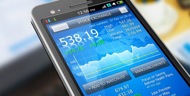 Top 5 Finanz-Apps für iPad und iPhone
