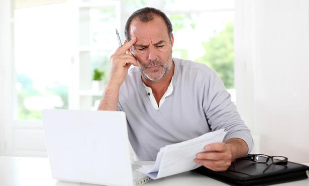 Die Farce der gesicherten Rente - simple Rentenberechnung zeigt Probleme auf