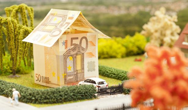 Hypothekendarlehen für Selbstständige