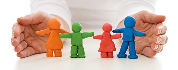 Lebensversicherungen für Angestellte und Mitarbeiter