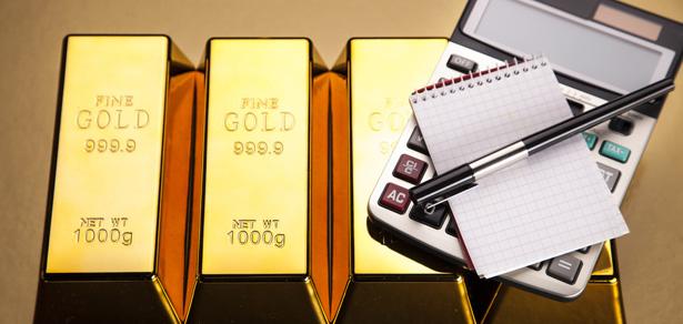 Heiß begehrtes Investitionsinstrument: Edelmetall