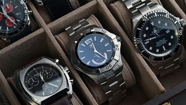 Luxusuhren als Wertanlage – Mit diesen Modellen liegen Sie goldrichtig